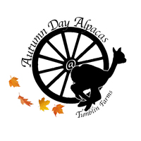 Autumn Day Alpacas - Logo