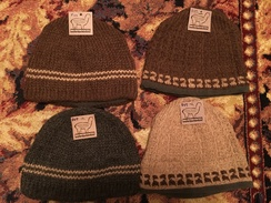 Photo of The Tuckerman Hat