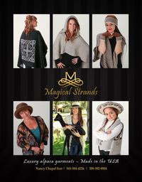 Magical Strands Boutique - Logo