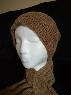 Photo of L15-309-06 - HAT - SOLD