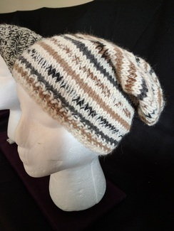 Photo of L17-0303-03 - HAT - SOLD