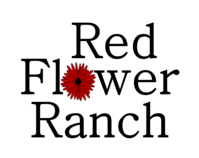 Red Flower Ranch - Logo