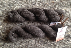 Photo of Alpaca/superfine merino/mink yarn