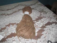 Yarn Alpaca &u Fawn, beige
