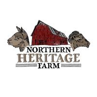 Northern Heritage Farm - Logo