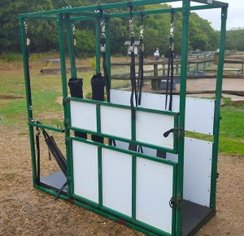 Alpaca / Light Livestock Chute
