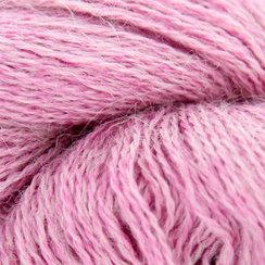 Alpaca Yarn - Lace - Baby Pink
