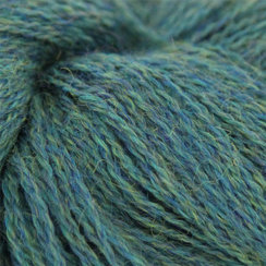 Photo of Alpaca Yarn - Lace - Mountain Heather