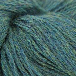 Alpaca Yarn - Lace - Mountain Heather