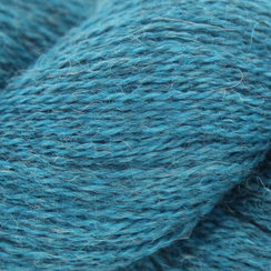 Alpaca Yarn - Lace - Ocean