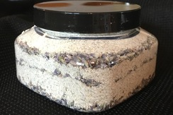 Photo of Lavender Bath Salts
