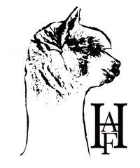 Hidden Alpaca Farm - Logo