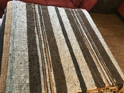 Photo of Alpaca Saddle Blanket Rugs