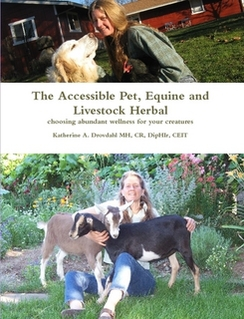 Access. Pet, Equine and Livestock Herbal