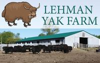 Lehman Yak Farm - Logo