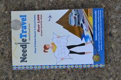Photo of Book: Needle Travel