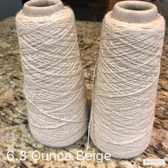 100% Alpaca Fingering Cone Yarn