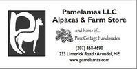 Pamelamas LLC - Logo