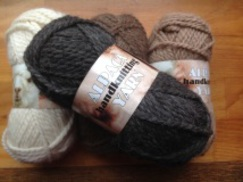 Alpaca Handknitting Yarn