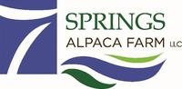 7 Springs Alpaca Farm, LLC - Logo