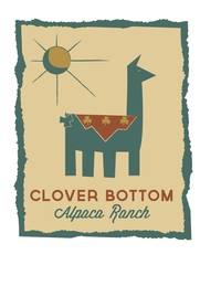 Clover Bottom Alpaca Ranch - Logo