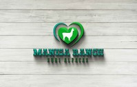Manisa Ranch Suri Alpacas  - Logo