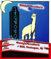 Midnight Moon @ R&R Suris        - Logo