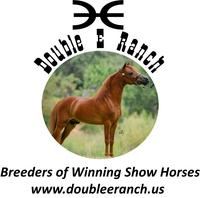 Double E Ranch - Logo
