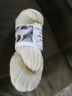 Photo of Alpaca Yarn from Athena