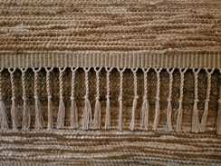 Handwoven Rug 2'x6' - Pure Luxury