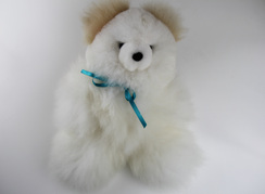 "Photo of 12"" Teddy Bears"