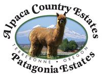 Alpaca Country Estates/Patagonia Estates - Logo