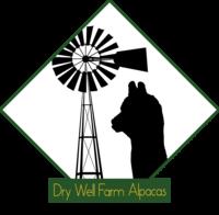 Dry Well Farm Alpacas - Logo