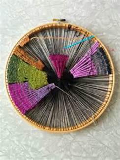 Photo of Circular Weaving with Roo Kline