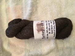 Photo of Yak yarn