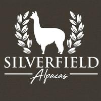 Silverfield Alpaca Farm - Logo