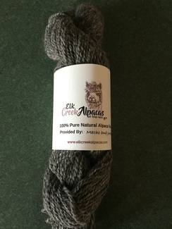 Photo of Dk Worsted 125 yd Skeins