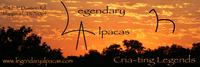 LEGENDARY ALPACAS OF TEXAS LLC - Logo