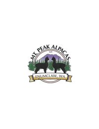 MT. PEAK ALPACAS LLC - Logo