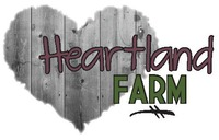 Heartland Farm - Logo