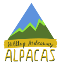 Hilltop Hideaway Alpacas, LLC - Logo