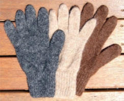 Photo of All Terrain Alpaca Gloves