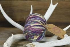 Yarn: Chunky hand dyed