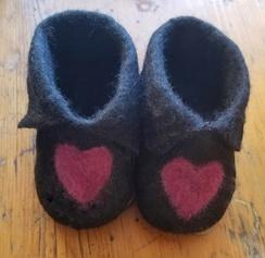 Love Booties