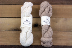Photo of Yarn-Sportweight Knitter's