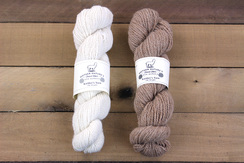 Photo of Yarn-DK Weight