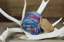 Yarn: Chunky Hand Painted