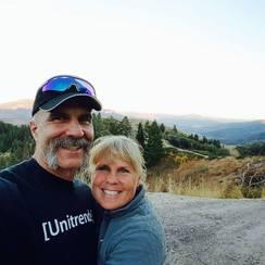 Robert and Suzie Radtke