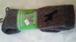 Photo of Outdoorsman Socks