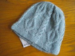 Ladies Alpaca Hat